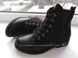 Демісезонні черевички для дівчинки 55ed190b41c6a