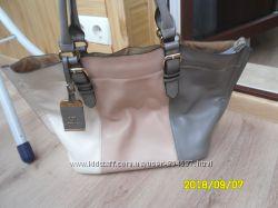 Модная сумка v. fabbiano