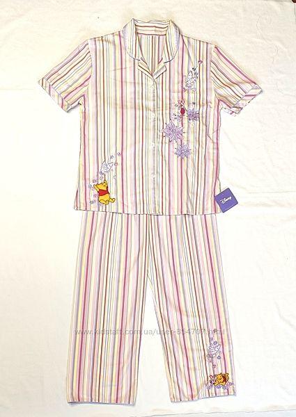 Пижама детская Disney Размер 158-164 см, 14-16 лет