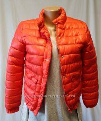 Куртка детская стеганная Next Размер 152 см 11-12 лет