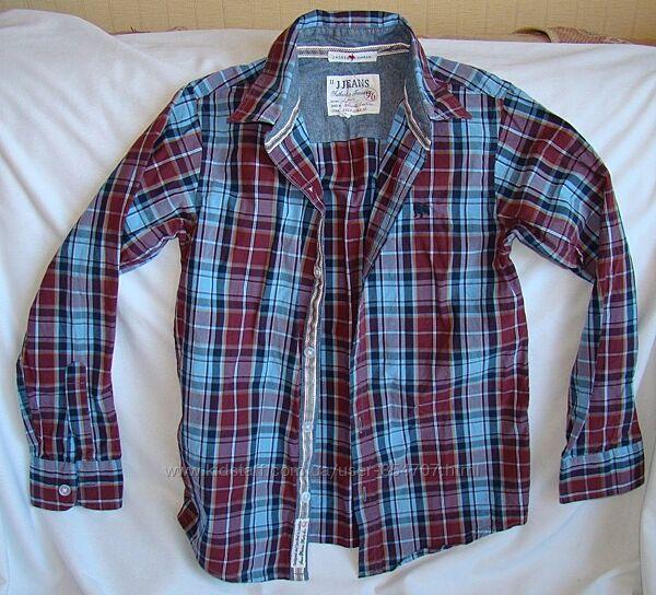 Рубашка детская Jasper J Conran Р. 134 см. 9 лет