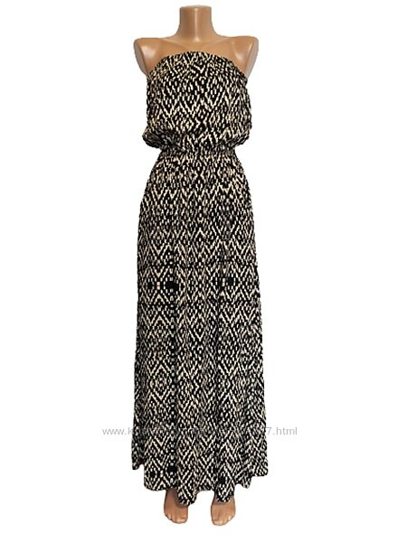 Платье сарафан Atmosphere Размер 42, XS, UK8, EU36