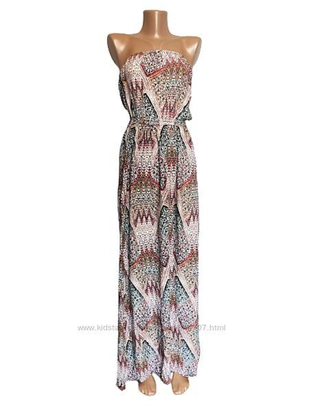 Платье сарафан New Look Размер 42, XS, UK10, EU38