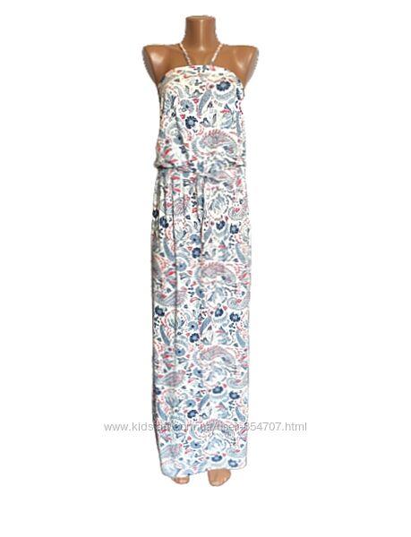 Платье сарафан Next Размер 48, M, UK14, EU42
