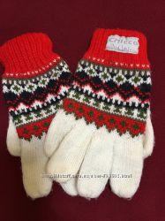 Перчатки Chicco краги