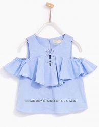 Рубашечка Zara