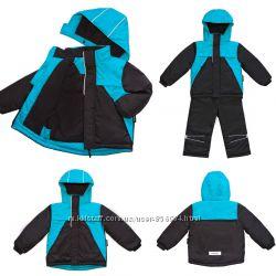 -30C Термо Куртка зимняя для мальчика, аналог Reima, Lenne, ColumbiA рейма