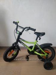 Детский велосипед Giant Animator, 12 диаметр колес