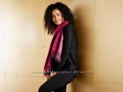 Красивый теплый шарф Esmara Германия, 60190