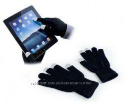 &nbspУніверсальні перчатки для сенсорних екранів Glove Touch