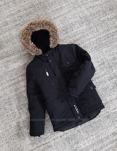 Куртка парка Nutmeg