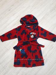 Теплый и стильный халат