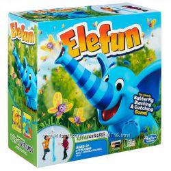 Игра Слоник Элефан и светлячки Hasbro