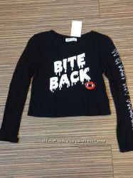 много футболок, футболка, футболка с длинным рукавом, кофточка, реглан, H&M