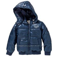 Демисезонная куртка бомбер la redoute 5-6 лет рост 110-116 см