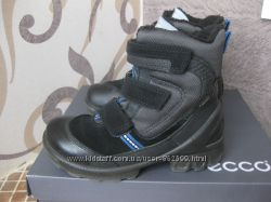 Зимние ботинки ECCO Biom 29 р