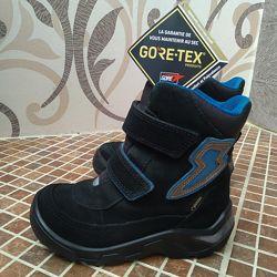 Зимние ботинки ECCO 28 р