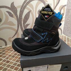 Зимние ботинки ECCO 30 р