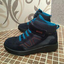 Зимние ботинки ECCO 39 р