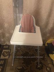 Продам стульчик для кормления IKEA ANTILOP