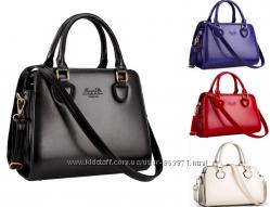 96e79dea3e7f Женская сумка классическая с ручками деловая XiaHeng, 639 грн ...