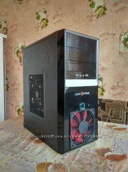 Мультимедийный компьютер с 2-х ядерным процессором AMD Athlon II X2 245