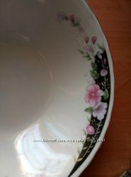 Тарелки, подставные тарелки, салатницы - набором или поштучно