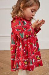 Новогоднее платье Некст Next, 1 -7 л, в наличии, расцветки