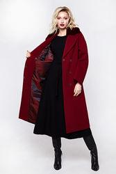 Деми пальто.  Коллекция
