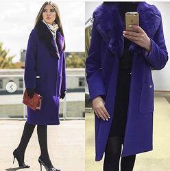 Снижены цены  Коллекция пальто. Цвета, Размеры