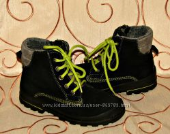 Деми ботинки  SuperFit с мембраной Gore-tex р. 29