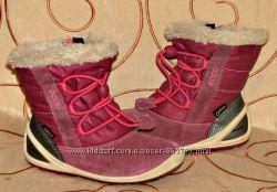 Деми ботинки Ecco Biom Gore-Tex 25р
