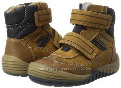 Демисезонные ботинки для мальчика, мембрана SympaTex, Richter, p. 28
