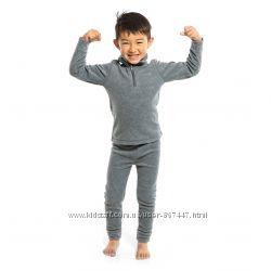 Детские флисовые костюмы бренд НАНО NANO Канада MICROPOLAR от 2-х до 12 лет