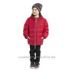 Детская демисезонная куртка для мальчика бренд НАНО NANO Канада весна осень