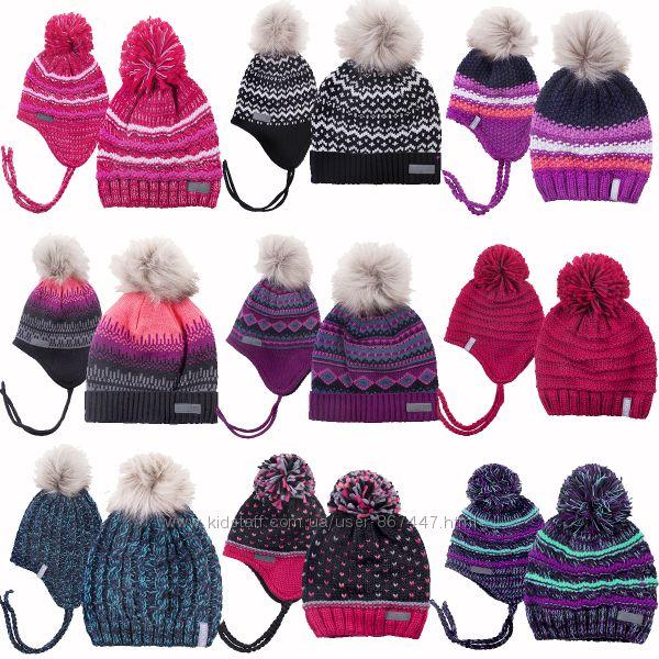 #1: Зимние шапки NANO
