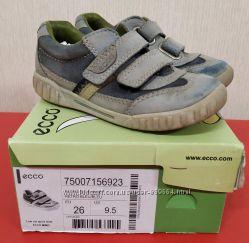 Спортивные туфли ECCO, 26 р-р
