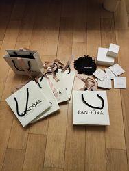 Упаковка для PANDORA