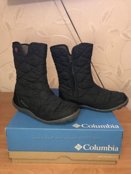 Женские сапожки Columbia