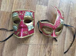 маски карнавальные
