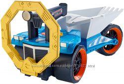 машина металлоискатель Matchbox 10 машинок
