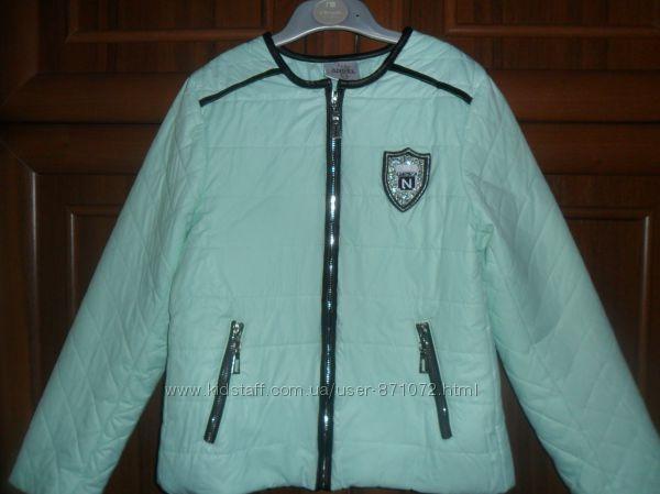 Куртка демисезонная Baby Angel р. 134