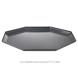 Подсвечник для формовой свечи, 26. 5 см INF&AringNGA ИНФАНГА Ikea Икеа 203.