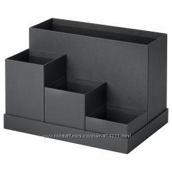 Подставка для канцелярских принадлежностей,  TJENA Ikea Икеа 803. 954. 89