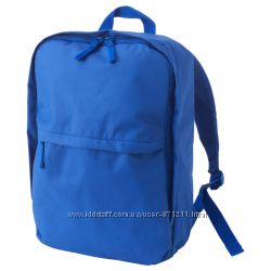 Рюкзак, синий S, STARTTID СТАРТТИД Ikea Икеа 603. 682. 55