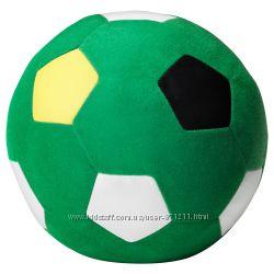 Мягкая игрушка, футбольный мяч, СПАРКА SPARKA Ikea Икеа 703. 026. 45
