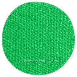 Коврик для ванной, зеленый, круглый, 55 см, BADAREN Ikea Икеа 703. 069. 45