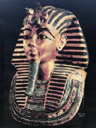 Ковер Фараон 120х155 см новый пр-во Египет