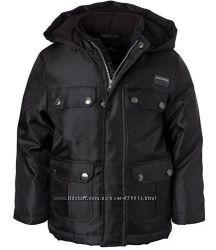 Новая фирменная парка, куртка на мальчика IXTREME США 9-12на136-150см