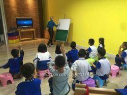 Репетитор английского языка для детей и взрослых.